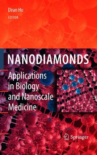 Nanodiamonds: Applications in Biology and Nanoscale Medicine