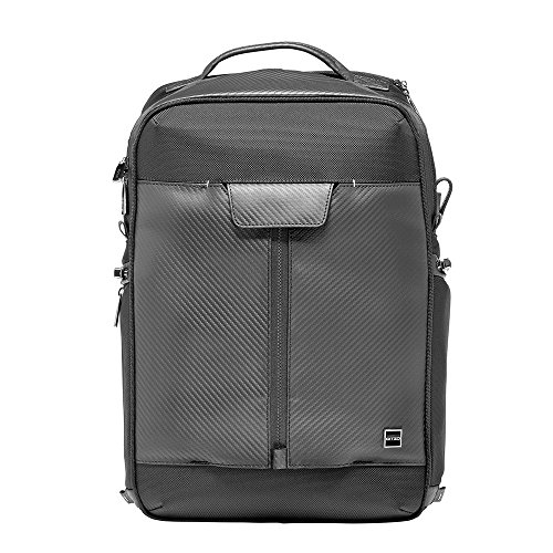 Gitzo Century Traveler Backpack for DSLR Camera, Up to 3 Lenses, 15
