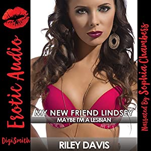 My New Friend Lindsey Audiobook