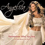 Remember Who You Are, Angelica Ganea-mileto, 0978494008