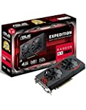 ASUS EXPEdition Radeon RX 570 4GB GDDR5 256BIT DVI HDMI DP Ekran Kartı