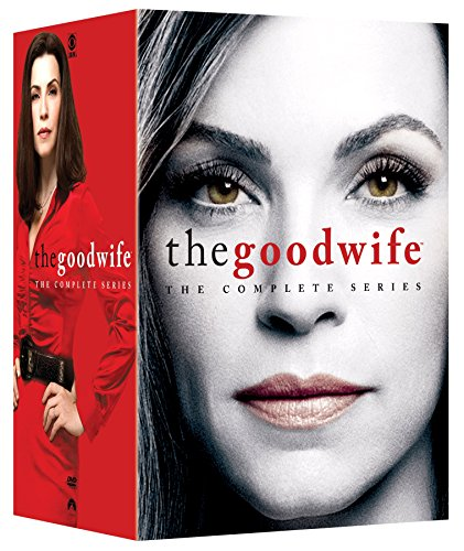 Stage Brilliant Series - The Good Wife: Complete Series