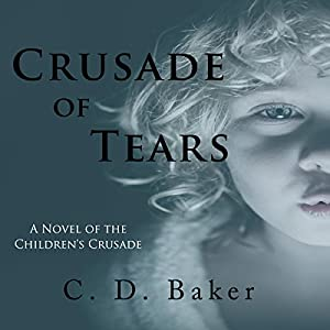 Crusade of Tears Audiobook