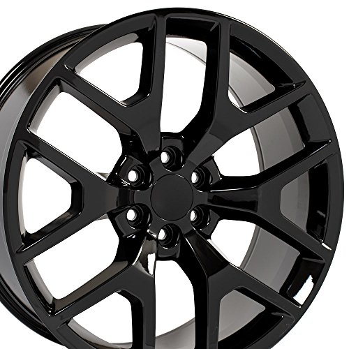 Gloss 14 Inch Atv Wheels