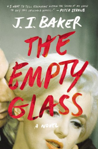 The Empty Glass: A Novel - Actress Glasses Hollywood With