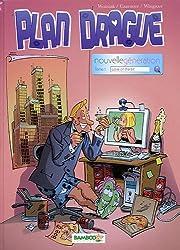 Plan Drague Nouvelle Génération : Love on the bit ; Franche connexion : Pack en 2 volumes