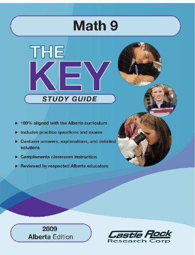The Key Math 9