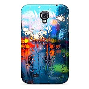 New Cute Funny Wet Screen Case Cover/ Galaxy S4 Case Cover