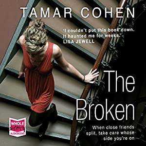 The Broken Audiobook