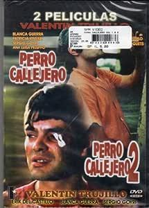 Perro Callejero Vol 1 Y 2