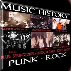 Various - Punk Rock Jukebox Volume II