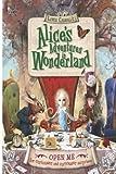Alice's Adventures in Wonderland, Lewis Carroll, 1499568886