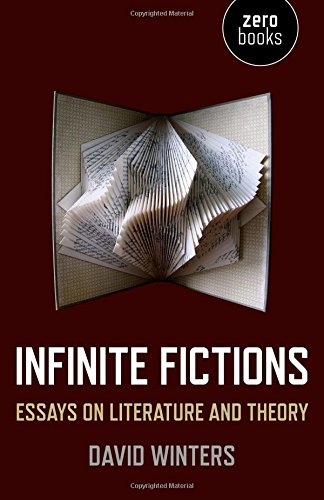 infinite fictions essays on literature and theory david winters  infinite fictions essays on literature and theory david winters 8601418425786 com books