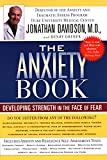 img - for The Anxiety Book: Developing Strength in the Face of Fear book / textbook / text book