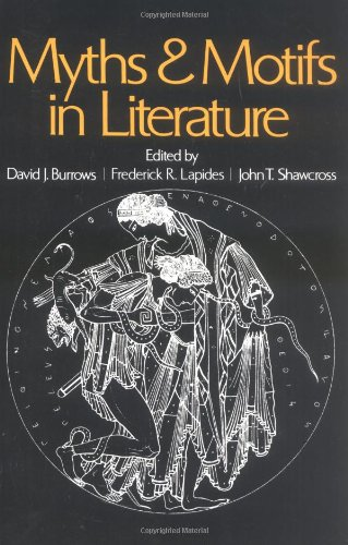 Myths And Motifs In Literature