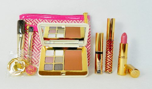 Estée Lauder Spring into Color Perfects Pinks Special Purchase Set