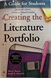 img - for Creating the Literature Portfolio, Instructor's Edition book / textbook / text book