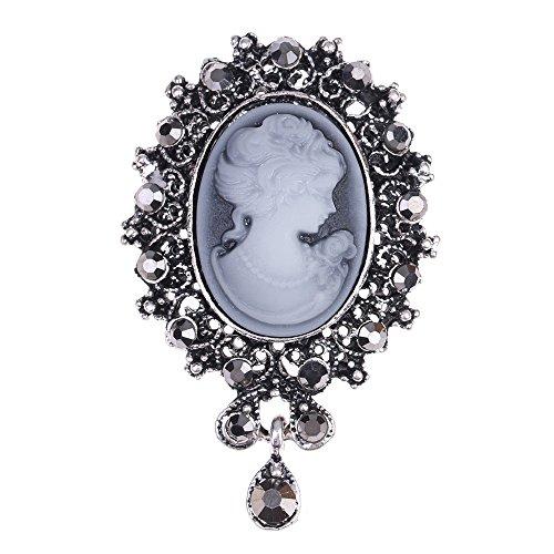 Victorian Cameo Jewelry - 6