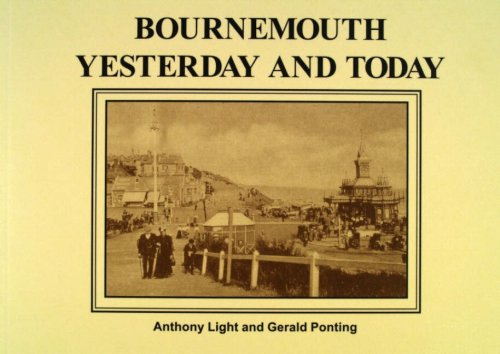 Bournemouth Yesterday and Today