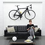 Cycloc Hero - Elegant Wall Mount Bike Storage
