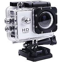 Findway® Generic Action Camera Waterproof Camera 1080P Full HD Helmet Camera Underwater Sport Cameras Sport DV Basic Facts Review Image