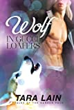 Wolf in Gucci Loafers (Tales of the Harker Pack Book 2)