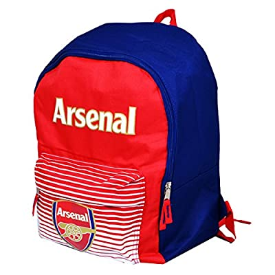 Arsenal FC Authentic EPL Backpack FD