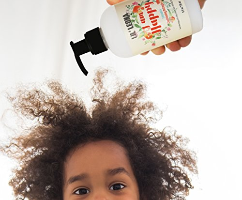 Review Baby Hair Conditioner &