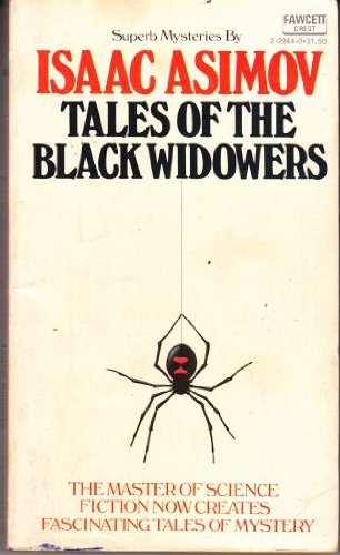 Tales of the Black Widowers - Isaac Black