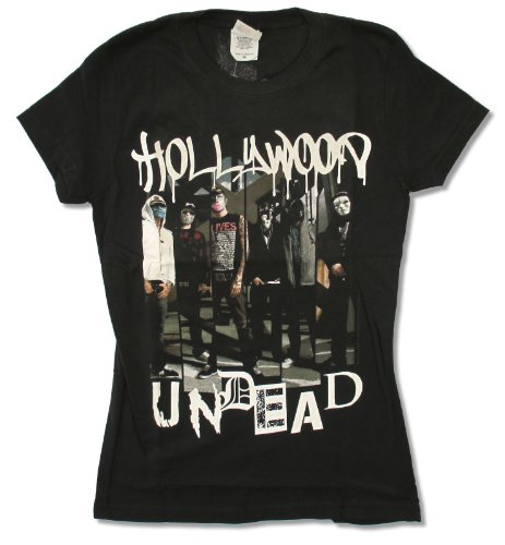 (Juniors Hollywood Undead