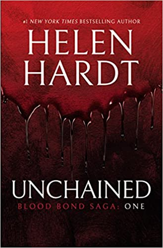 Image result for unchained by helen hardt