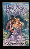 Breathless Passion, Catherine Creel, 0821712047