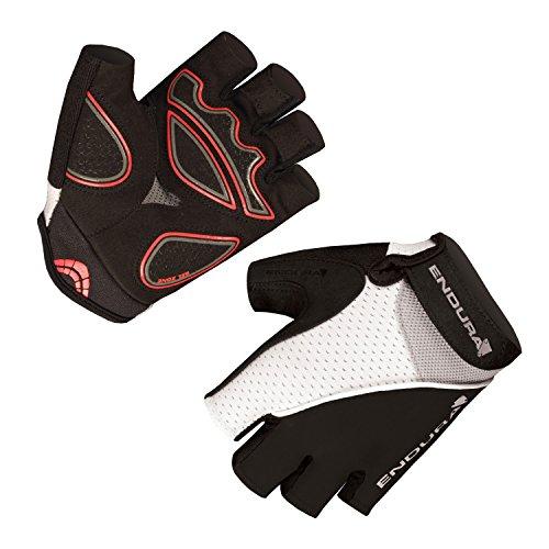 Endura Womens Xtract Mitt Cycling Glove Black, (Endura Air)