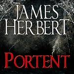 Portent   James Herbert