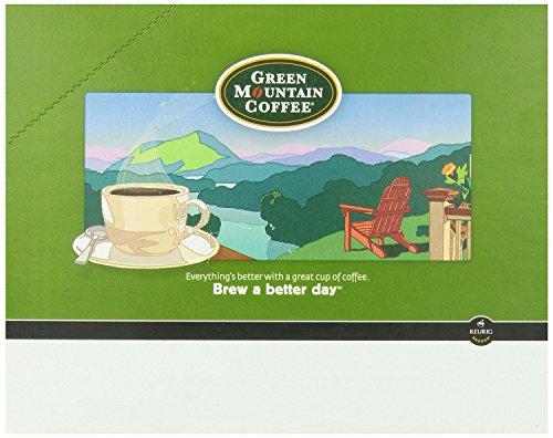 Keurig, Green Mountain, Mocha Nut Fudge, K-Cup packs, 48-Count by GREEN MOUNTAIN COFFEE ROASTERS (Image #1)