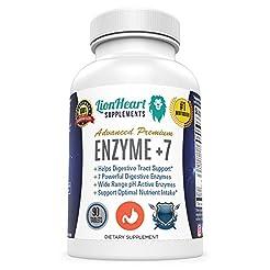 Best Digestive ENZYMES Supplement - Puri...
