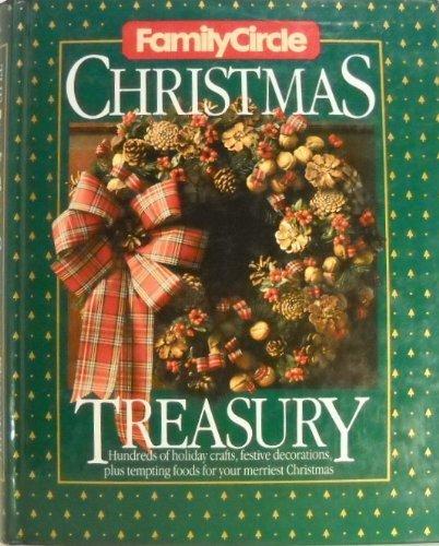 (The Family Circle Christmas Treasury)