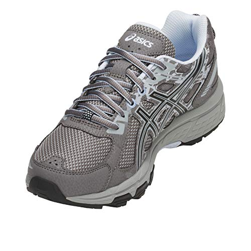 carbone bleu Zapatillas Gel Venture gris de Running ciel Mujer 6 para Asics vaw61qzx1