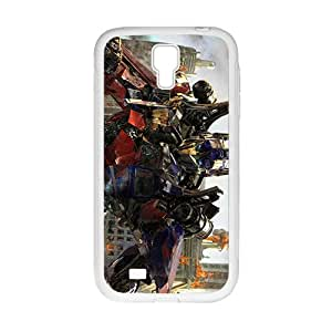 transformers Phone case for Samsung galaxy s 4