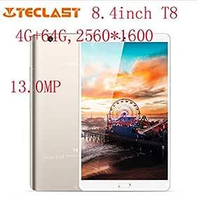 Teclast Master T8 8.4 Pulgadas Tablet PC Android 7.0