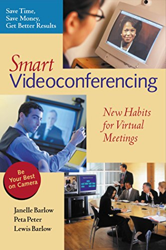 Smart Videoconferencing: New Habits for Virtual Meetings (Best Motivational Videos For Sales Meetings)