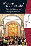 What is a Parish?: Canonical, Pastoral, and Theological Perspectives