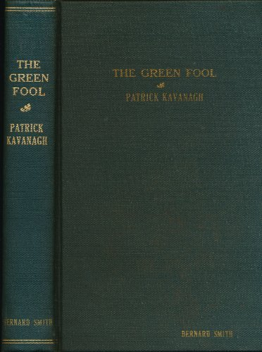 Cover of The green fool