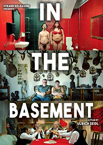 In The Basement (Basement Dvd)