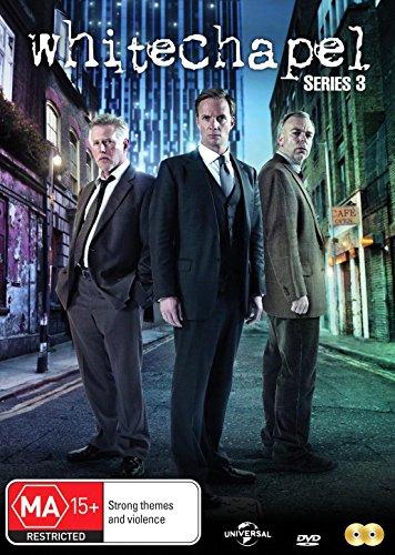 Whitechapel: Season 3