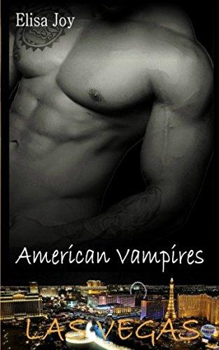 American Vampires: Las Vegas  [Joy, Elisa] (Tapa Blanda)