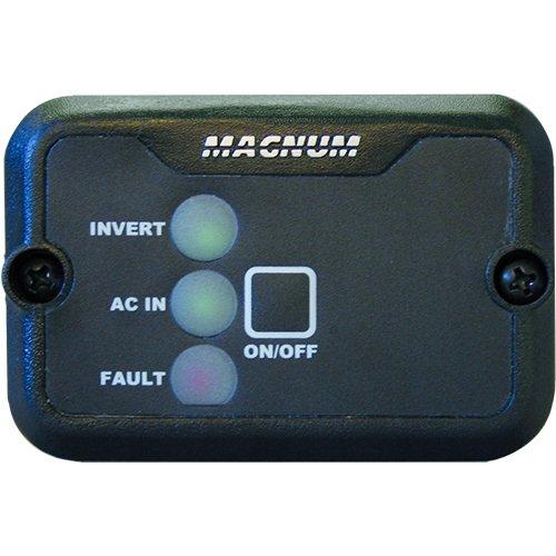 Magnum Energy MM-R25 Remote Control,