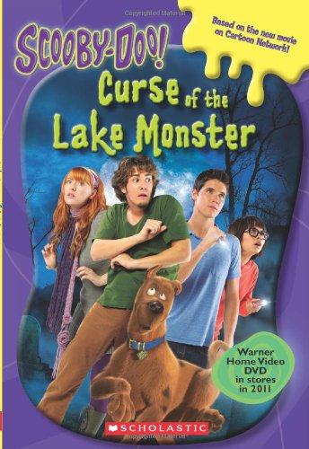 Read Online Scooby-Doo! Curse of the Lake Monster: Junior Novel PDF