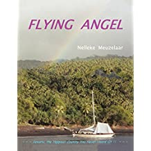 Flying Angel: Vanuatu, the Happiest Country You Never Heard of !