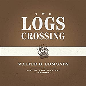 Two Logs Crossing Audiobook